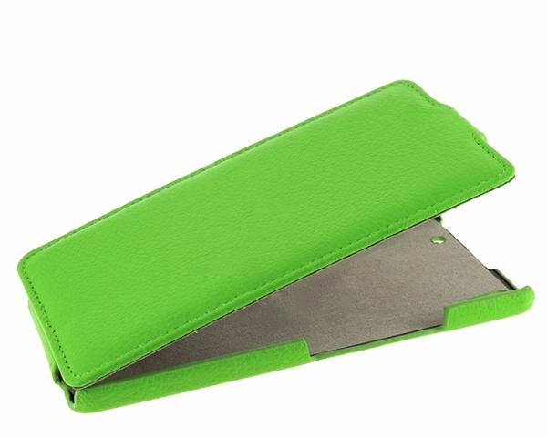UpCase для Lenovo K3 Note Зеленый