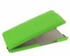 Чехол книжка для Lenovo K3 Note UpCase Зеленый