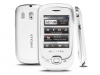Alcatel OT-602D Chrome White