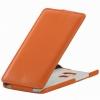 Чехол книжка для Huawei Mate S UpCase Оранжевый