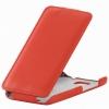 Чехол книжка для Huawei Y5C UpCase Красный