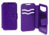 Чехол универсальный для смартфонов 3.5-4.2 дюйма iBox Universal Фиолетовый