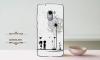 Силиконовый чехол для Lenovo Vibe X3 Lite Чехольчикофф Одуванчик