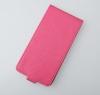 Чехол книжка для Lenovo Vibe X3 Чехольчикофф Розовый