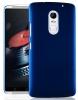 Чехол накладка для Lenovo Vibe X3 Чехольчикофф Синий