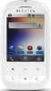Alcatel OT-891 Soul White