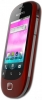 Alcatel OneTouch 908 Red