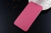 Чехол книжка для Meizu MX5 Чехольчикофф Премиум Светло розовый