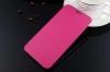 Чехол книжка для Meizu MX5 Чехольчикофф Премиум Розовый