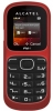 Alcatel OT-217D Deep Red