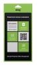 Защитная пленка для Sony Xperia Z5 Premium Ainy глянцевая