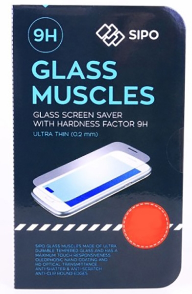 Sipo Защитное стекло для Samsung Galaxy E7 SM-E700F 0.2 мм
