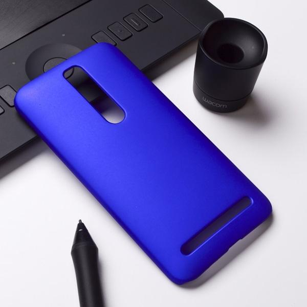 Skinbox для Asus ZenFone 2 ZE551ML Shield 4People Синий