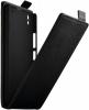 Чехол книжка для Lenovo K3 Note Skinbox Flip Case черный