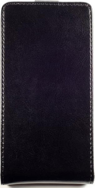 Skinbox для Lenovo Vibe X2 Flip Case черный
