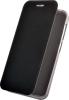 Чехол книжка для ZTE Blade X5 Skinbox Lux Черный