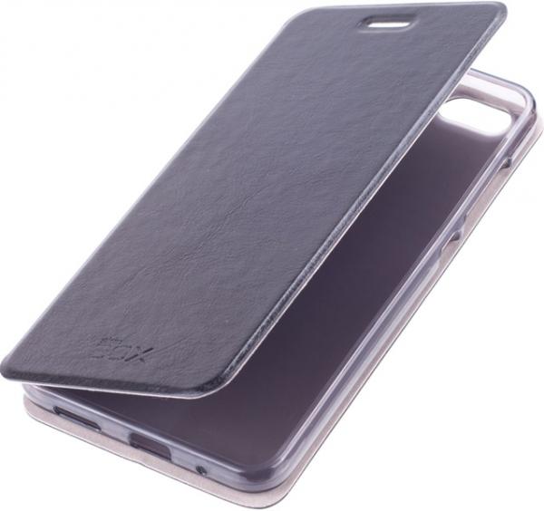 Skinbox для Huawei Honor 4X Lux черный