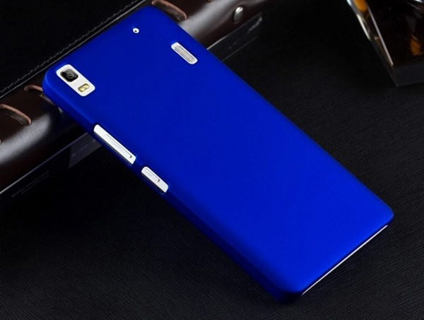 Skinbox для Lenovo K3 Note Sield Case 4People Синий