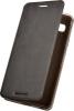 Чехол книжка для LG Nexus 5X H791 Skinbox Lux Черный