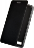 Чехол книжка для LG Max X155 Skinbox Lux Черный