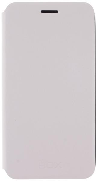 Skinbox для Meizu MX4 Pro Lux Белый
