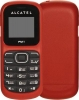 Alcatel OT-117 Deep Red