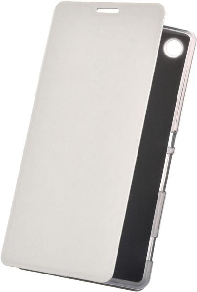 Skinbox для Sony Xperia M5 Lux AW Белый