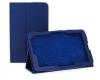 Чехол книжка для Acer Iconia Tab A3-A10 синий флотер