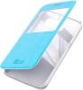 Чехол rкнижка для Samsung Galaxy S6 SM-G920F Skinbox Lux AW Синий