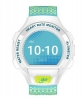Alcatel Go Watch SM03 White Lime