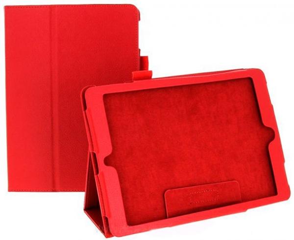 Time для iPad mini with Retina Display Красный флотер