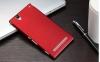 ����� �������� ��� Sony Xperia T2 Ultra Skinbox Shield 4People �������