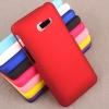 Чехол накладка для Asus Zenfone 4 A400CG Skinbox Shield 4People Красный