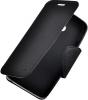 Чехол книжка для Asus Zenfone 4 A400CG Roar Case Черный