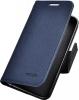 Чехол книжка для Asus Zenfone 4 A400CG Mercury Синий