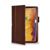 Чехол книжка для Samsung Galaxy Note 10.1 2014 Edition P6000 Skinbox Standard Коричневый