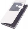 Чехол книжка для Samsung Galaxy A7 SM-A700FD Skinbox Lux AW Белый