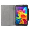 Чехол книжка для Samsung Galaxy Tab 4 8.0 SM-T330 Standard Черный