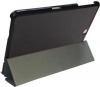 Чехол книжка для Samsung Galaxy Tab S2 8.0 SM-T710 Skinbox Slim Clips Case Черный