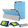 Чехол книжка для Asus Nexus 7 (2013) Skinbox Smart Синий