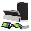 Чехол книжка для Asus Nexus 7 (2013) Skinbox Smart Черный
