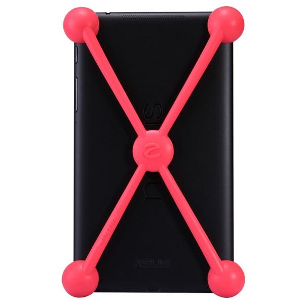 Nillkin для Asus Nexus 7 (2013) Shockproof Balls Розовый