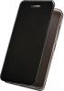 Чехол книжка для Lenovo Vibe S1 Skinbox Lux Черный