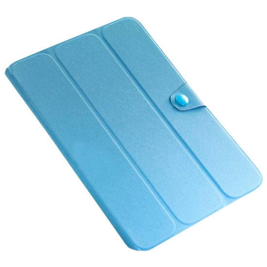 Skinbox для Samsung Galaxy Note 10.1 N8000 Slim Синий