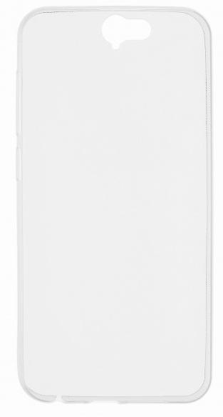 TPU Силиконовый чехол для HTC One A9 0.5мм Прозрачный глянцевый