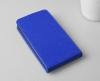 Чехол книжка для ZTE V815W Skinbox Синий