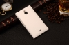 Чехол накладка для Nokia X2 Dual Sim Skinbox Shield 4People Белый