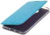 Чехол книжка для Meizu MX4 Skinbox Lux Синий