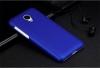 Чехол накладка для Meizu M2 Mini Skinbox Shield 4People Синий