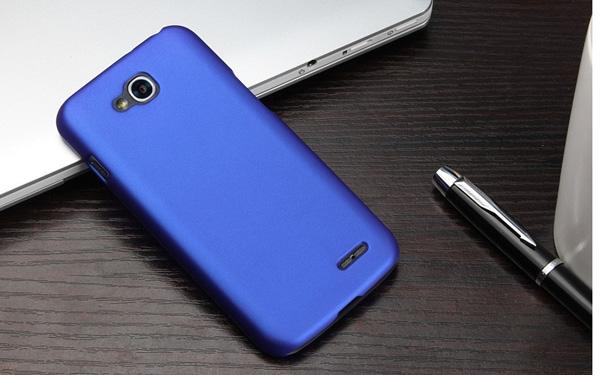 Skinbox для LG L90 D410 Shield 4People Синий
